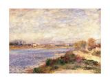 Seine at Argenteuil