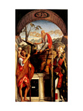 San Giovanni Crisostomo Altarpiece