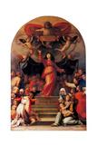 Madonna della Misericordia (Our Lady of Mercy)