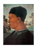 Portrait of Vitellozzo Vitelli