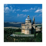 Church of San Biagio  Antonio da Sangallo the Elder  1518-1534 Montepulciano  Italy
