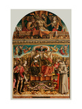 Coronation of the Virgin (altarpiece)