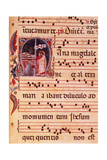 Miniature of Noli Me Tangere