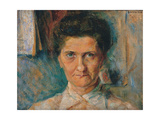 Portrait of the Aunt