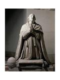 Pius VI Praying