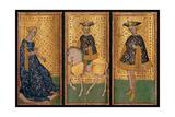 Brera-Brambilla Tarot Cards