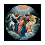 Mysteries of the Rosary  Mary and Holy Ghost