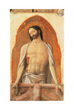 San Luca Altarpiece  Jesus Christ of the Pieta