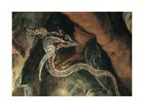 Brazen Serpent