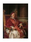 Portrait of Clement XIII