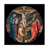 Mysteries of the Rosary  The Crucifixion