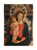 Holy Conversation  San Zeno Altarpiece