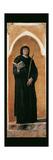 San Luca Altarpiece  (Scolastica)