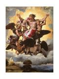 Vision of Ezekiel