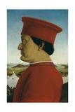 Duke of Urbino  Battista Sforza