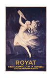 Poster for Royat
