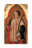 San Luca Altarpiece  (StJerome)