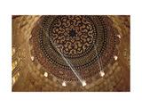 Khanaqah (Sufi monastery) of Sultan Barquq  1410 Cairo  Egypt