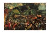Berezowski's Assault on Czar Alexander II  6th June  1867  Jean-Baptiste Carpeaux  1867 Paris