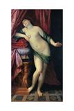 Suicide of Cleopatra