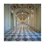 Palazzo della Prefettura  Turin  1646-1757 By Amedeo di Castellammonte  & Benedetto Alfieri