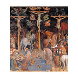 Stories of The New Testament: The Crucifixion
