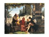 Florentine Troubadours
