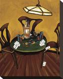 Poker Nite