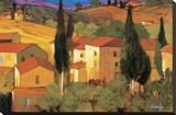 Terracotta Vista