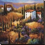 La Toscana e La Vita Dolce