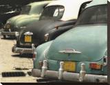 Cuban Cars IV