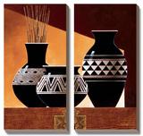 Patterns in Ebony II