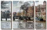 Zwaneburgwal Canal