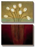 Tulips Aplenty I