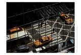 Reflets sur la 42ème rue (détail)