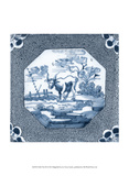 Delft Tile III