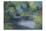 Monet's Garden VIII