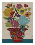 Sentimental Bouquet II