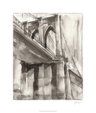 Sepia Bridge Study II