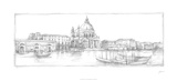 Sketches of Venice V