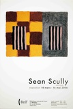 Shoji Reproduction d'art par Sean Scully