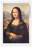 LHOOQ (Mona Lisa)