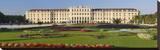 Schoenbrunn Palace  Vienna  Austria