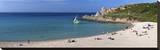 Santa Teresa Gallura Beach  Province of Olbia-Tempio  Sardinia  Italy