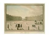 The Circus  Bath  1773