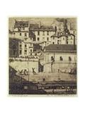 La Morgue  1854
