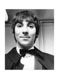 Keith Moon in Cloak