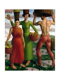 The Fruit Sorters  1914
