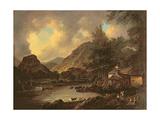 Castle Crag Borrowdale