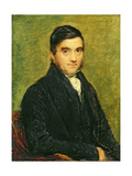 Portrait of Mr Bolding  1832